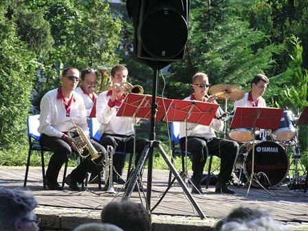 N. Mesto n/Vhom 2010 – koncert