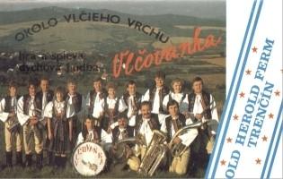 OKOLO VLČIEHO VRCHU (1991)
