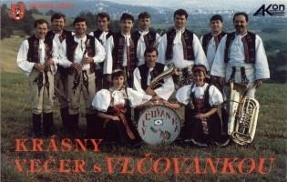 KRÁSNY VČEER S VLČOVANKOU (1994)