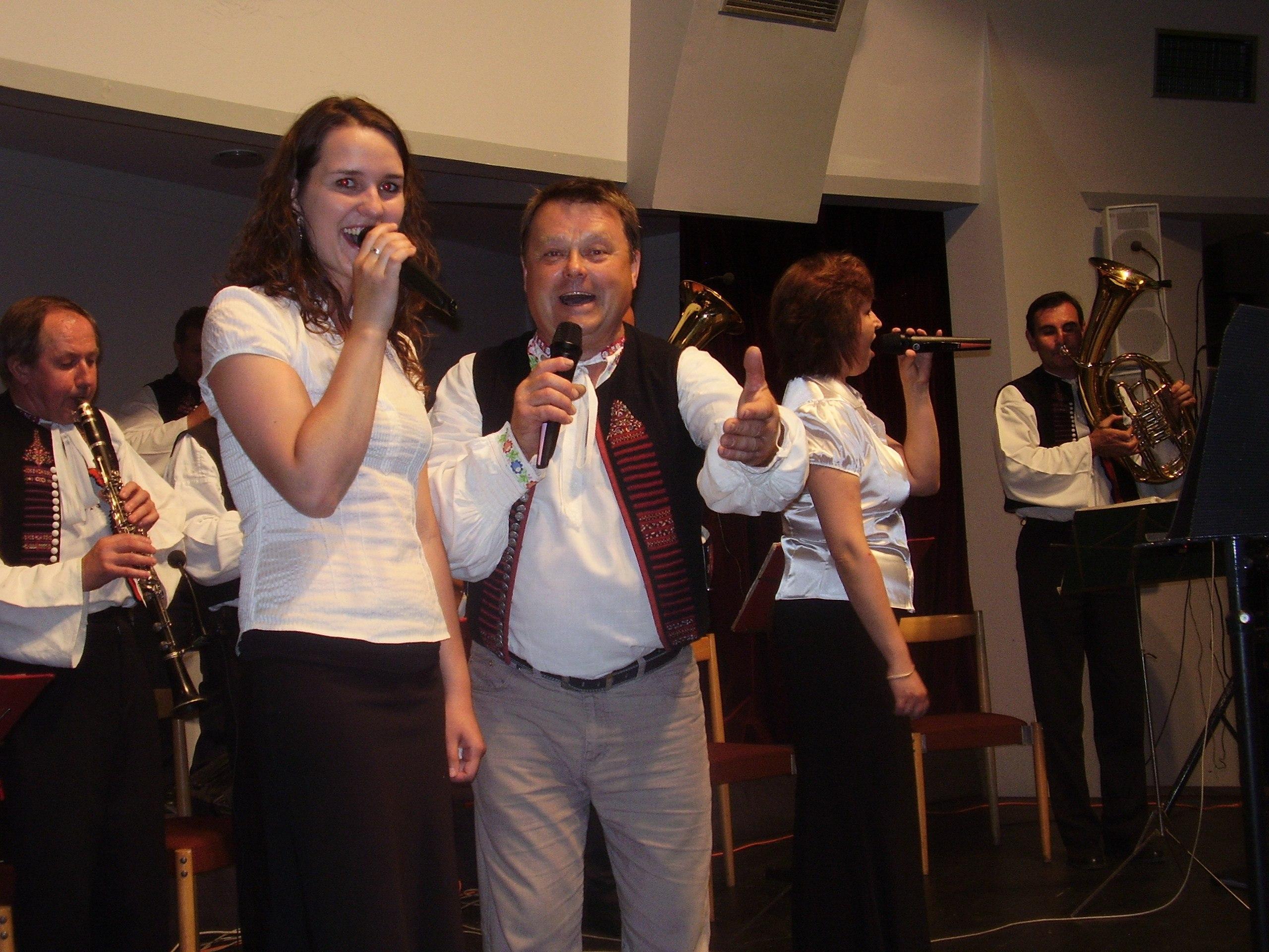 Luhačovice 2010
