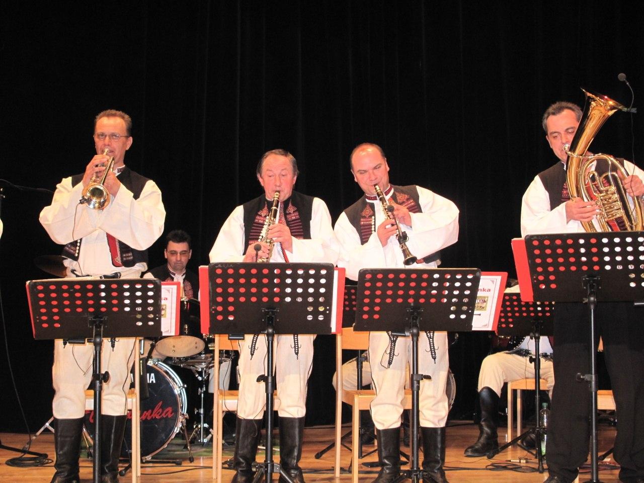 Festival českých, moravských a slovenských DH – CZ