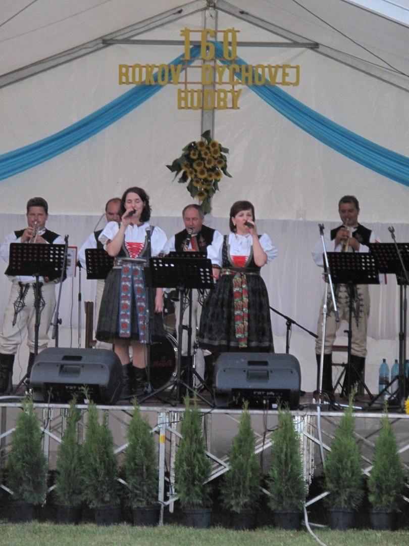 Skačany 2011 – Festival