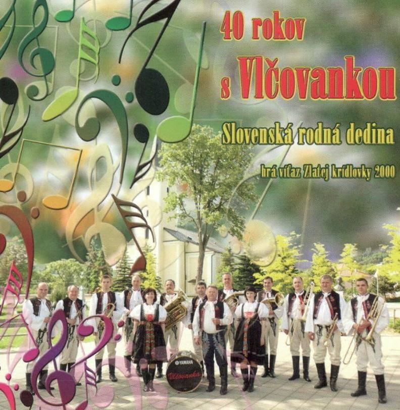 SLOVENSKÁ RODNÁ DEDINA (2015)